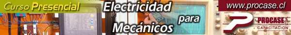 Electricidad para Mecánicos