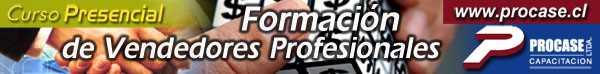 Formación de Vendedores Profesionales