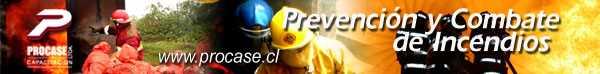 Prevención y Combate de Incendios