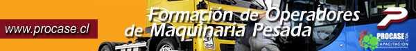 Formación de Operadores de Maquinaria Pesada (Skider y Trineumático)