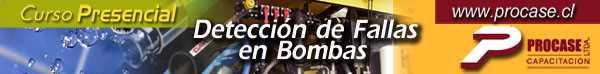 Detección de Fallas en Bombas
