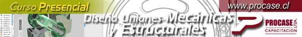 Diseño Uniones Mecánicas y Estructurales (Elementos de Sujeción)