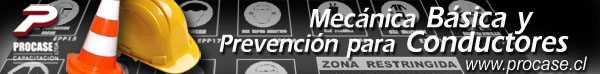 Mecánica Básica y Prevención para Conductores