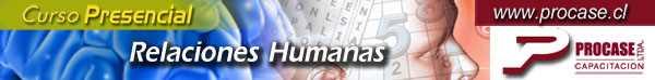 Taller de Relaciones Humanas
