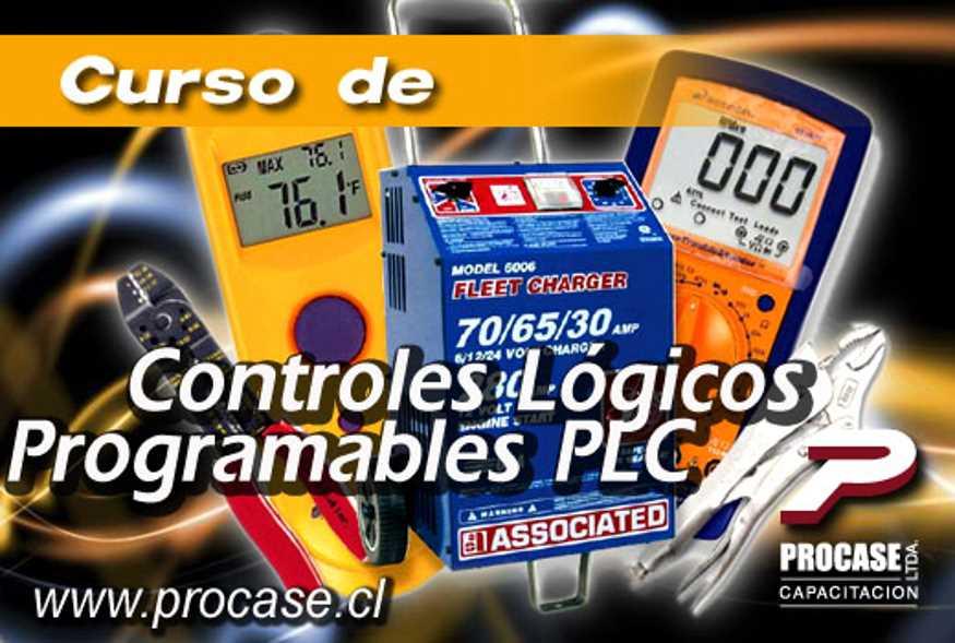 Controles Lógicos Programables PLC