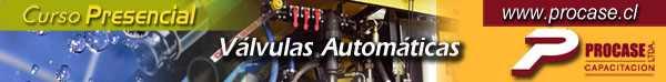 Válvulas Automáticas