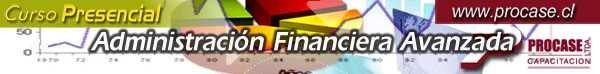 Administración Financiera Avanzada