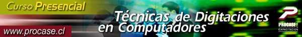 Técnicas de Digitación en Computadores