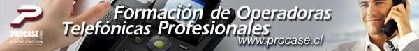 Formación de Operadoras Telefónicas Profesionales