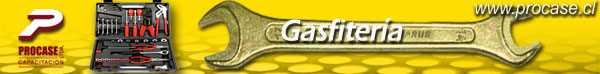 Gasfitería