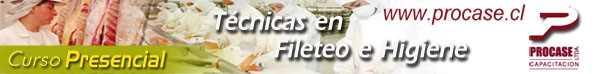 Técnicas de Fileteo e Higiene