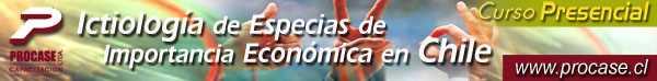 Ictiologia de Eespecies de Importancia Económica en Chile