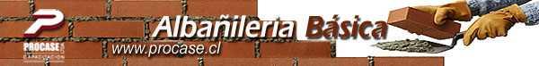 Albañilería Básica