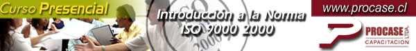 Introducción a la Normativa ISO 9000