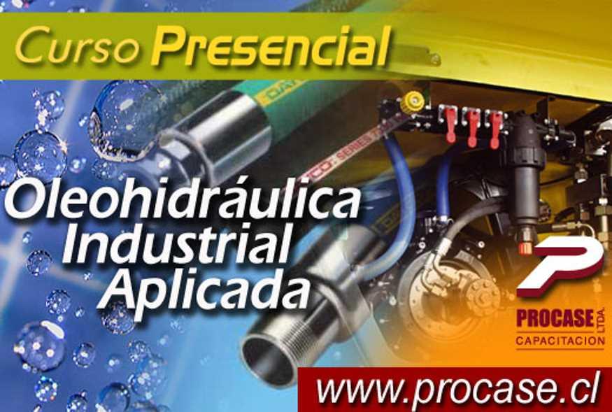 Oleohidráulica Industrial Aplicada