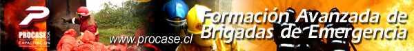 Formación Avanzada de Brigadas de Emergencia