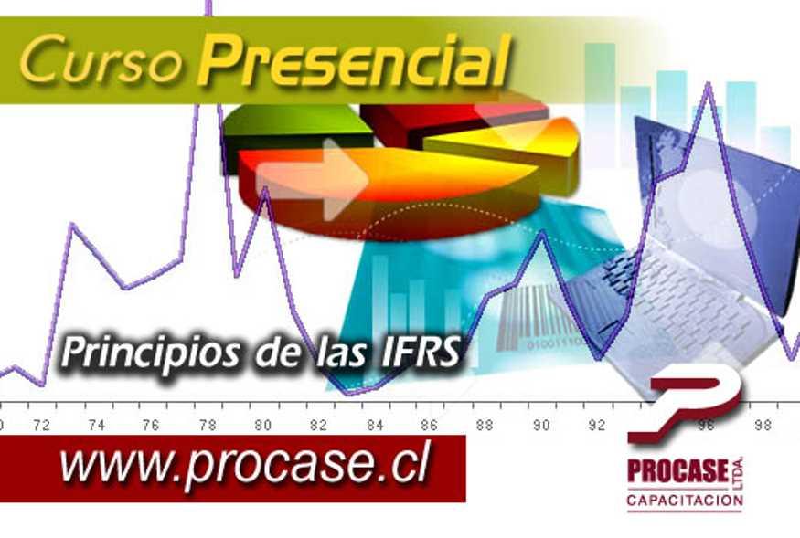 Principios de las IFRS