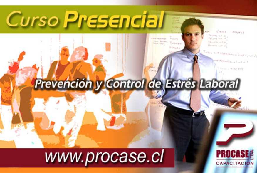 Prevención y Control del Estrés Laboral