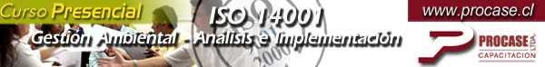 ISO 14001 Gestión Ambiental -Analisis e Implementación