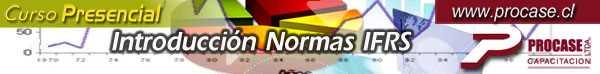 Introducción Norma IFRS