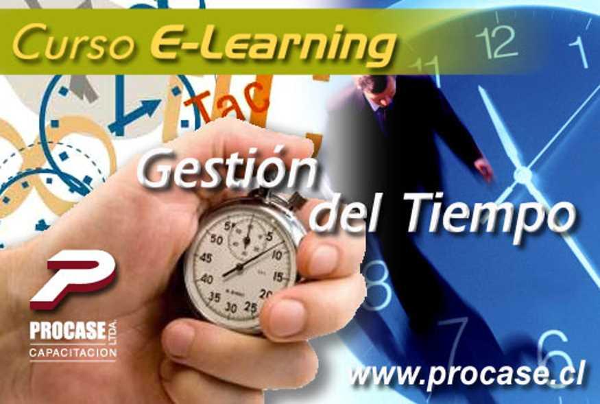 Planificación, Organización y Gestión del Tiempo