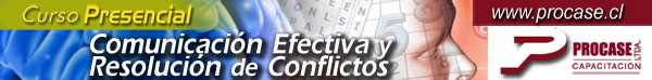 Comunicación Efectiva y Resolución de Conflictos