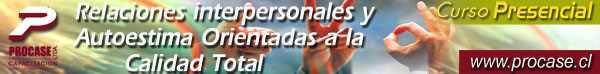 Relaciones Interpersonales y Autoestima Orientadas a la calidad Total