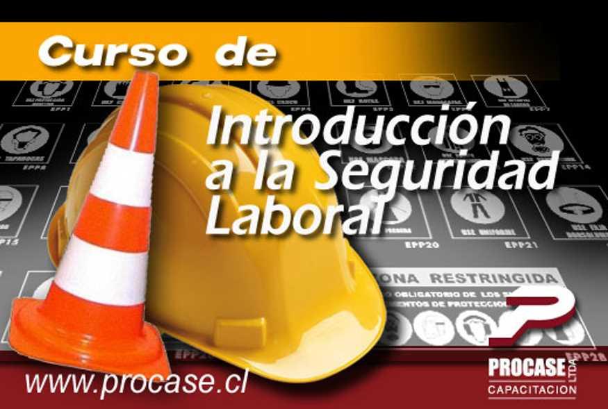 Inducción a la Seguridad Laboral