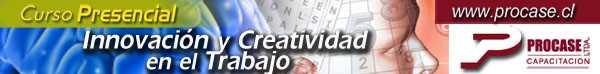 Innovación y Creatividad en el Trabajo