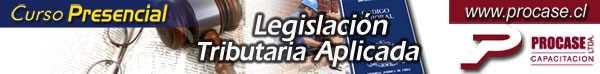 Legislación Tributaria Aplicada