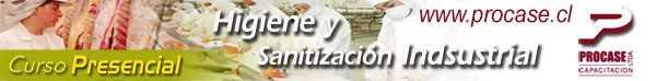 Higiene y Sanitización Industrial