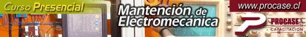 Mantención Electromecánica