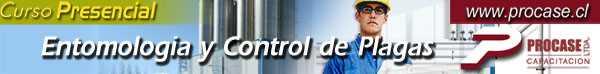 Entomologia y Control de Plagas