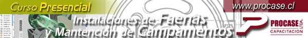 Instalaciones de Faenas y Mantención de Campamentos