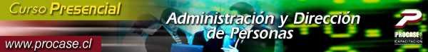 Administración  y Dirección  de Personas