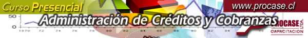 Administración de Créditos y Cobranzas