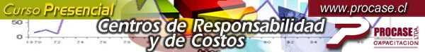 Centro de Responsabilidad  y de Costos