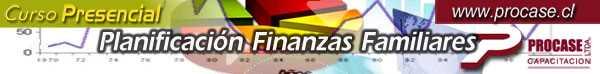 Planificación Finanzas Familiares