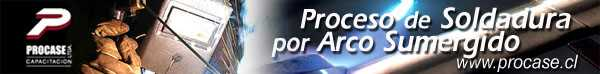 Proceso de Soldadura por Arco Sumergido (S.A.W.)