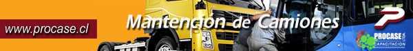 Mantención de Camiones