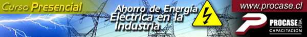 Ahorro de Energía Eléctrica en la Industria