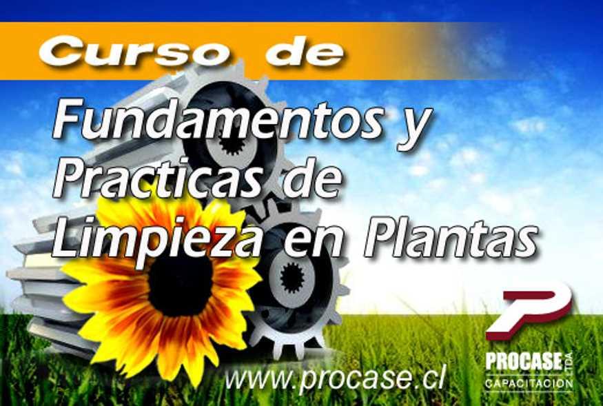Fundamentos y Prácticas de Limpieza en Plantas