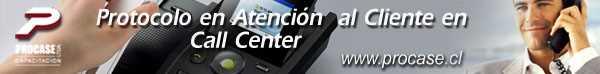 Protocolo en Atención al Cliente en Call Center
