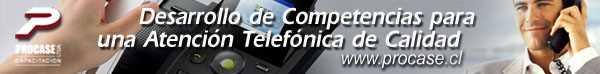 Desarrollo de Competencias para una Atención Telefónica de Calidad