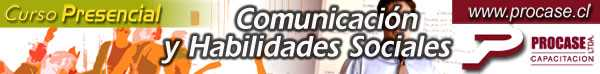 Comunicación y Habilidades Sociales