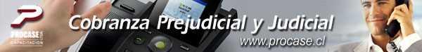Cobranza Prejudicial y Judicial