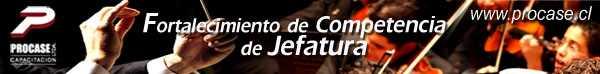 Fortalecimiento de Competencias de Jefaturas