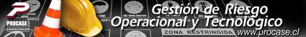 Gestión de Riesgo Operacional y Tecnológico