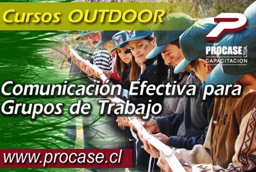 Comunicación Efectiva para Grupos de Trabajo