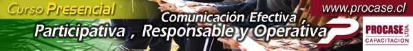 Comunicación Efectiva, Participativa, Responsable y Operativa